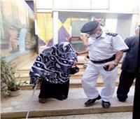 25 يناير تحيا مصر.. ويعيش رجال الشرطة