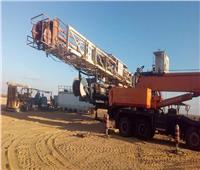 شوشة: التوسع في حفر الآبار وإنشاء بحيرات صناعية بوسط سيناء