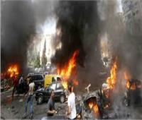 مقتل وإصابة 15 بتفجير انتحاري وسط بغداد