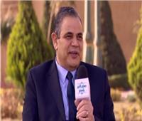 الدسوقى: «كفر الشيخ» رقم واحد فى الجامعات صديقة البيئة| فيديو
