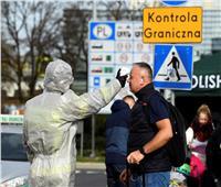 ألمانيا: أكثر من 20 ألف إصابة جديدة بكورونا.. و1013 حالة وفاة خلال 24 ساعة