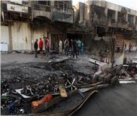 ارتفاع ضحايا تفجيري بغداد لـ 101 قتيل وجريح