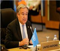 الصين تعلن دعمها لولاية ثانية للأمين العام للأمم المتحدة أنطونيو جوتيريش