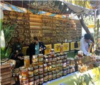 فيديو| النحالين العرب: مصر تنتج 30 ألف طن عسل أبيض سنويًا