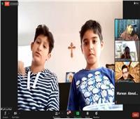 استمرار معسكر «اتكلم عربي» مع أبناء المصريين في أستراليا