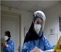 إيران تسجل 6204 إصابات جديدة و93 حالة وفاة بكورونا