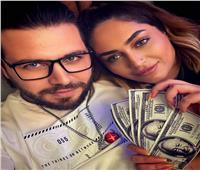 خاص| محمد قماح: زوجتي وراء فكرة أغنية «أنا مش ساويرس»