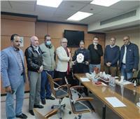 بعد حكم «الدستورية».. اتفاق بين النقابة العامة لاتحاد كتاب مصر و«الناشرين»