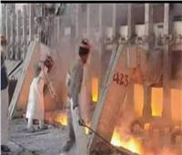 عمال في مرمى النيران.. من ينقذ «ألومنيوم» نجع حمادي قبل الانهيار ؟