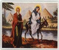 رحله العائلة المقدسة.. محطات في 8 محافظات