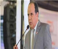 أحمد مهني لـ أشرف صبحي: مراكز الشباب تحولت إلى قاعات أفراح