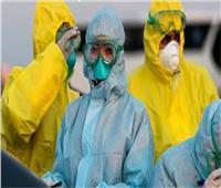 جورجيا تكسر حاجز الربع مليون إصابة بفيروس كورونا