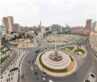 وزيرة البيئة: تحسن جودة الهواء بالقاهرة الكبرى والدلتا