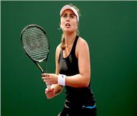 نجمة التنس الإسبانيةتعلن إصابتها بفيروس كورونا