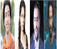 الشريف وسلامة وروبي وربيع مع مسلسلات الـ 15 حلقة في «رمضان 2021»