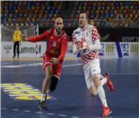 كرواتيا تتقدمعلى البحرين في الشوط الأول