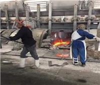 خاص | رئيس نقابة العاملين بالألومنيوم: سندافع عن مصنعنا ومشكلتنا في الكهرباء