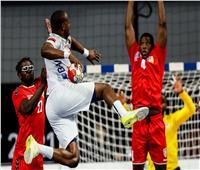 الكونغو الديمقراطية تهزم أنجولا 32 - 31 في مونديال اليد