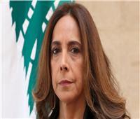 وزيرة الدفاع اللبنانية: لا بد من إجراءات سريعة لتجنب كارثة مع كورونا