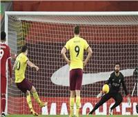 ليفربول يتعرض للهزيمة الأولى على ملعبه منذ 2017