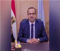 بعد وفاة حمدي بكورونا.. خالد يتسلم مهامه وكيلا  لـ«لصحة» القليوبية