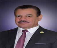 رئيس جامعة الوادي الجديد يرسلبرقية تهنئة لوزير الداخلية