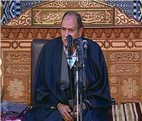 بث مباشر| شعائر صلاة الجمعة من مسجد الإمام الحسين بالقاهرة