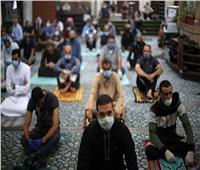 هل يجوز منع من لا يرتدي الكمامة من دخول المسجد؟