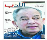 «الإبداع المصري خلال عشر سنوات» في أخبار الأدب