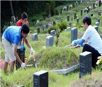 بسبب «كورونا»... إغلاق المقابر العامة في كوريا الجنوبية