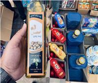 حماية المستهلك  أغذية «بير السلم» سوق موازية لا تخضع للرقابة