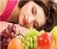 لتجنب زيادة الوزن .. «فاكهة» يجب الامتناع عنها ليلاَ