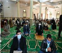 افتتاح مسجد بـ«إطسا» بعد إحلاله وتجديده بتكلفة مليون جنيه