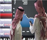 حصاد سوق الأسهم السعودية على  مدار أسبوع