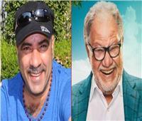 برعاية وحيد حامد.. «الصحبة الحلوة» تجمع يحيى الفخراني ومحمد سعد لأول مرة