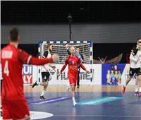 مونديال اليد  انطلاق مباراة تشيلي والنمسا