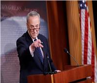 زعيم الأغلبية في مجلس الشيوخ الأمريكي: إرسال مادة مساءلة ترامب الإثنين المقبل