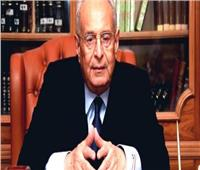 «أبو شقة»: عيد الشرطة نموذج وطني صادق للتضحية بالنفس والنفيس