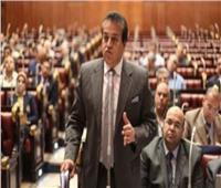 حصاد التعليم العالي في أسبوع | أبرزها ..استدعاء الوزير أمام البرلمان