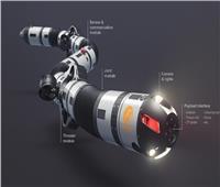 «ثعبان روبوت» لإصلاح خطوط الأنابيب بقاع المحيط