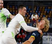 مونديال اليد | السويد تحافظ على الصدارة بعد التعادل مع سلوفينيا