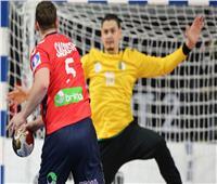 مونديال اليد | النرويج تكتسح الجزائر بنتيجة 36 - 23