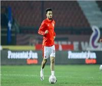 أحمد سامي: صلاح محسن كان رغبتي الأولى وأحمد ياسر فضل «سيراميكا»