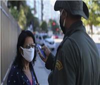 البرازيل تسجل 56.552 إصابة و1096 وفاة جديدة بفيروس كورونا