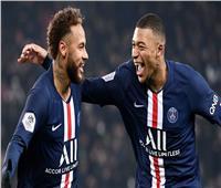فيديو| «نيمار ومبابي» يقودان باريس لسحق مونبلييه في قمة الدوري الفرنسي