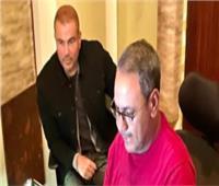 أمير محروس: «كان نفسي أشتغل مع العندليب وربنا عوضني بالهضبة».. فيديو