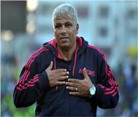 ميمي عبد الرازق: أنا دكتور داخل وخارج الملعب ولن أتسول من أجل التدريب