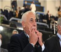 اللاعبون يبادلونه التحية.. «صفارة» لبيب تخطف الأضواء في مباراة مصر وبيلاروسيا
