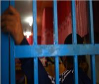 حبس عاطل هارب من حكم بالإعدام في المطرية