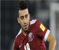 لاعب الدحيل القطري: أحب الزمالك.. ومواجهة الأهلي في المونديال قوية